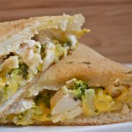 Chicken Broccoli Cheddar Hot Pockets – Recipe