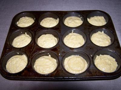 CB 3 - Baking Pan