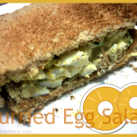 Curried Egg Salad Recipe – No Mayo!