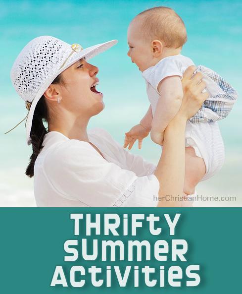 thrifty-summer-activites