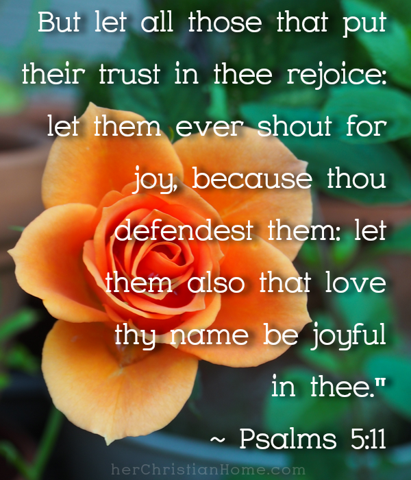 Psalms-5-11