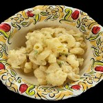 Macaroni and Cheese Revolution – Recipe