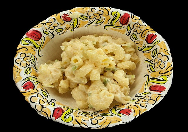 macaroni and cheese revolution - recipe