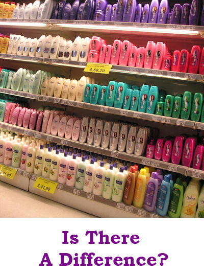 Is expensive shampoo worth it?