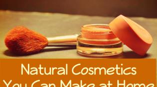make-natural-cosmetics-at-home