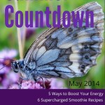 Summer Countdown – May 2014 Magazine Issue