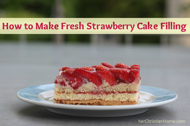 how-to-strawberry-cake-filling