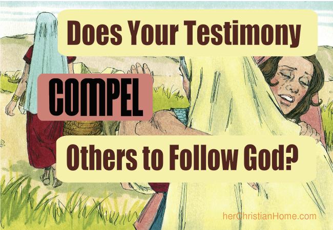Ruth-testimony