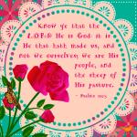 The 10 Second Prayer