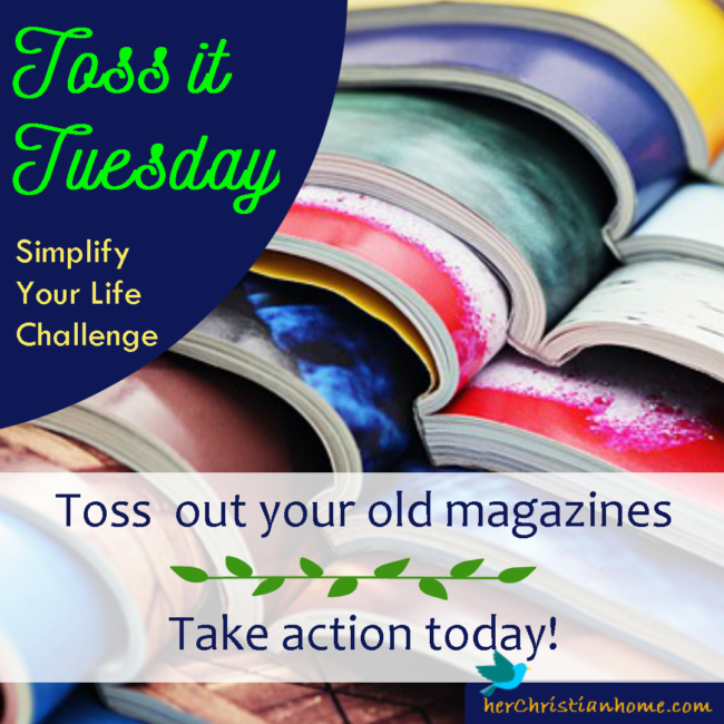 toss-it-tuesday-toss-magazines-1