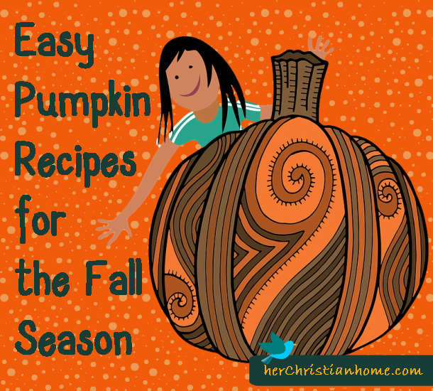 easy-pumpkin-recipes-for-the-fall-season