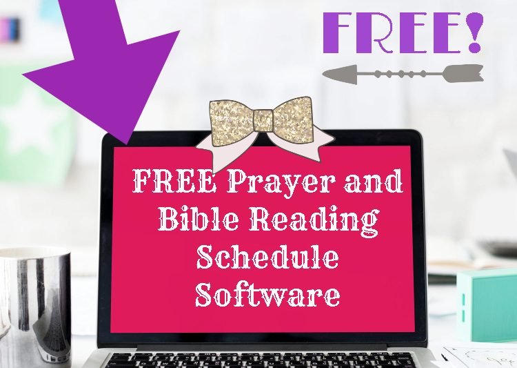 Software for Bible study based on the King James Version ...