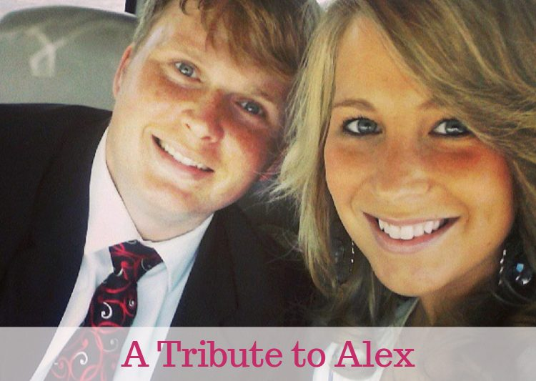 A Tribute to Alex - ALS and Poem