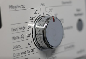 adjust your dryer settings
