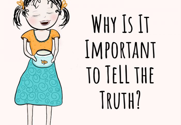 Why is it Important to Tell the Truth?